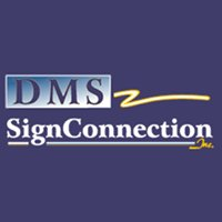 DMS Sign Connection