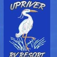 Upriver Campground RV Resort