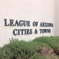 League of Ariz Cities & Towns