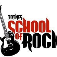 Totnes School Of Rock
