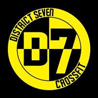 District 7 CrossFit