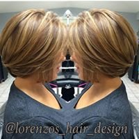 Lorenzo's Hair Design & Spa