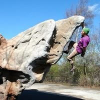 Bendcrete Climbing Walls