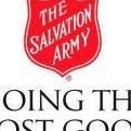 The Salvation Army, Mitchell, SD