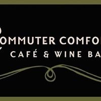 Commuter Comforts Cafe and Wine Bar