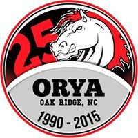 Oak Ridge Youth Association