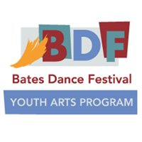 Bates Dance Festival Youth Arts Program