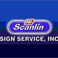 Scanlin Sign Service, Inc.