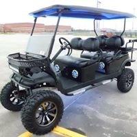 CKD's Golf Carts