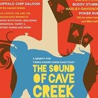 Sound of Cave Creek Music Festival