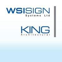 WSI Sign Systems Ltd.