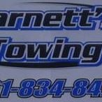 Barnett's Towing Inc.