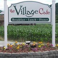 Village Cafe Arkport