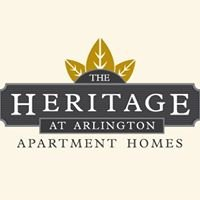 The Heritage at Arlington Apartment Homes