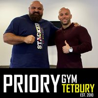 Priory Gym