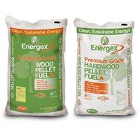 Energex Pellet Fuel