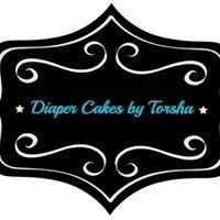 Diaper Cakes by Torsha