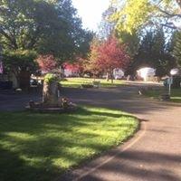 Cypress Grove RV Park