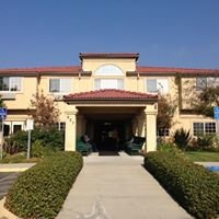 Fillmore Country Club  Assisted Living