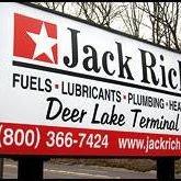 Jack Rich, Inc.