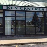Key Centres Ltd