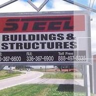 Steel Buildings & Structures