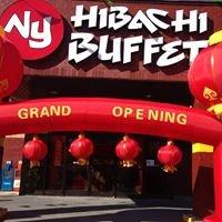 NY Hibachi Buffet