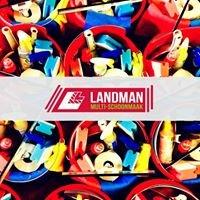 Schoonmaakbedrijf Landman BV
