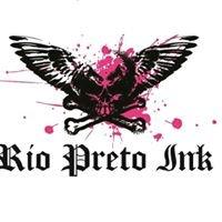 Rio Preto Ink Tattoo & Body Mod