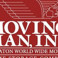 Moving Man, Inc.