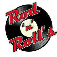Rod 'N' Rolls Treat & Eats