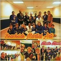 Beachside Fitness and Martial Arts