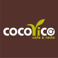 Cocorico Cafe