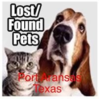 Lost Pets of Port Aransas, Texas