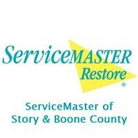 Servicemaster of Story & Boone County