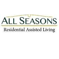 All Seasons - Residential Assisted Living