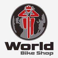 World Bike Shop
