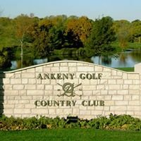 Ankeny Golf & Country Club- Ladies Association