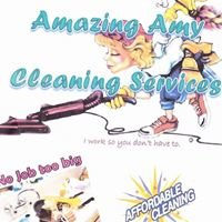 Amazing Amy Cleaning Services