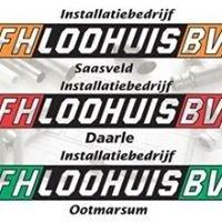 Installatiebedrijf FH Loohuis BV