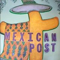Mexican Post Delaware
