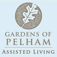 Gardens of Pelham