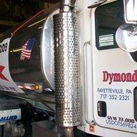 Dymond Oil Company