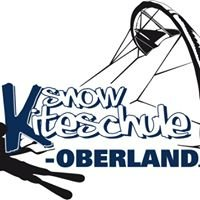 Snowkiteschule Oberland