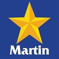 Martin Oil Company