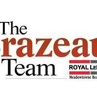 The Brazeau Team