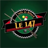 Le 147 Billard Bar Restaurant