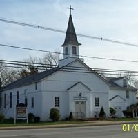 Freeport Community Church Of The Nazarene