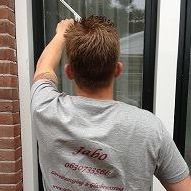 Jabo gevelreiniging en glasbewassing