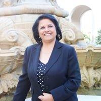 Malathi Benjamin, Immigration Attorney